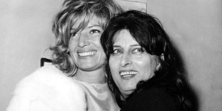 Gli aperitivi del CPR – Omaggio ad Anna Magnani e Monica Vitti